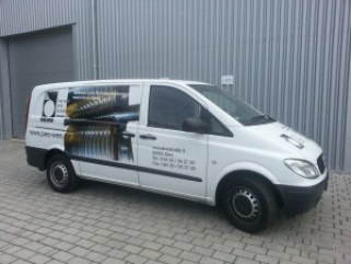 Van assistance technique Seny