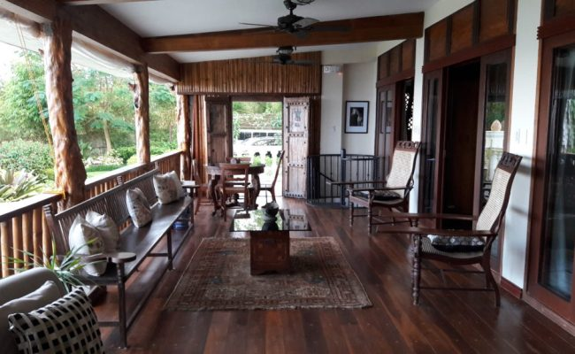 Ataalaya Farmhouse A Weekend Of Solace And Tranquility In