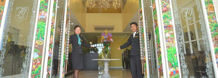 Fiesta Garden Hotel Resort and Spa