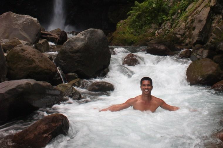 Tuasan Falls,Camiguin
