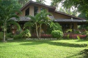Camiguin Accommodation: Cheap Lodges, Rooms, Pension Houses, Resorts and Luxury Hotels