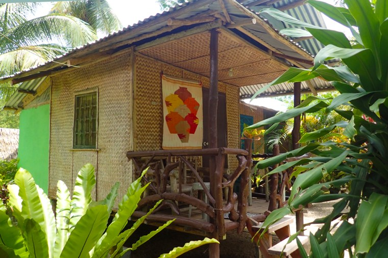 Erica's Nipa Hut Cottage