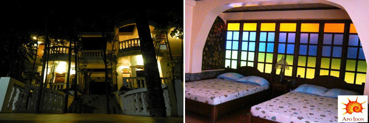 Apo Idon Beach Hotel