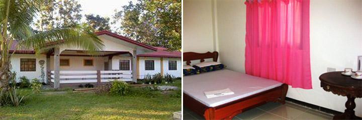 Azbahaen Leisure farm and Resort