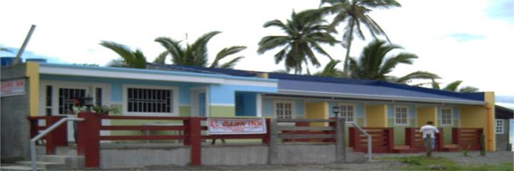 El Dawn's Inn