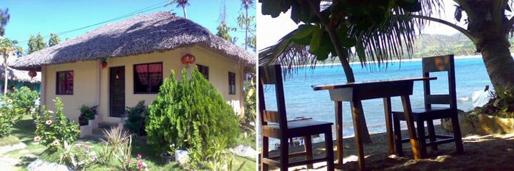 Evangeline Beach Resort Pagudpud Official Website