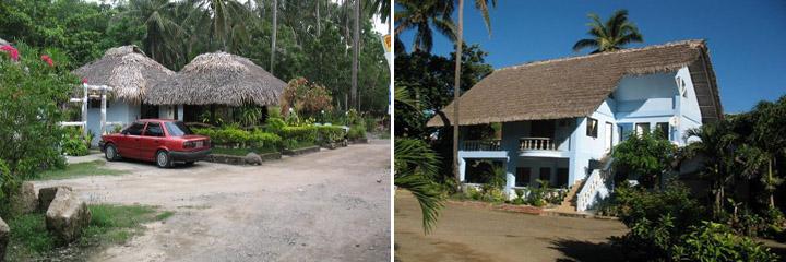 Keahana Beach Resort
