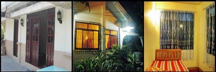 Lillian Baler Transient House