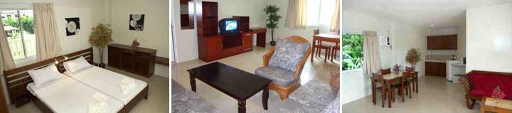 ALONA STUDIOS APARTMENT HOTEL