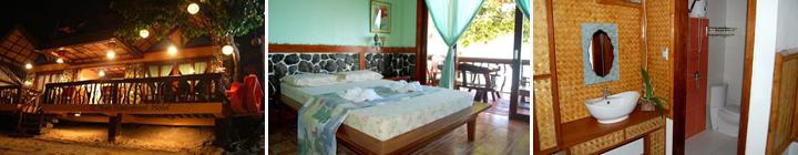 EL NIDO WATERFRONT HOTEL