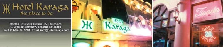 HOTEL KARAGA