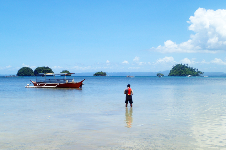 A great island hopping experience begins here