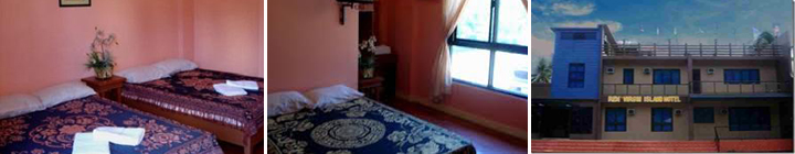 REM'S VIRGIN ISLAND HOTEL