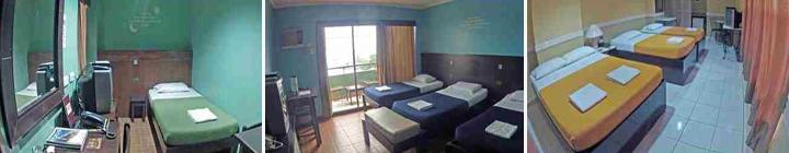WEST GORORDO HOTEL CEBU