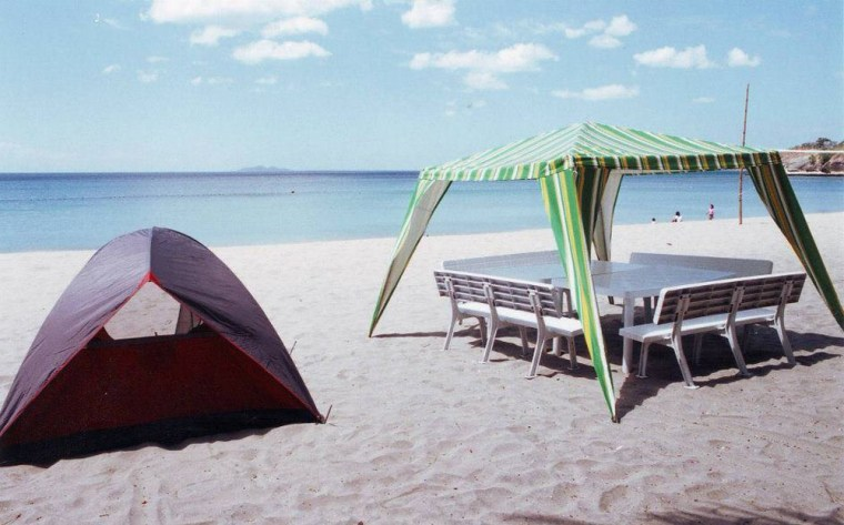 munting-buhangin-beach-camp