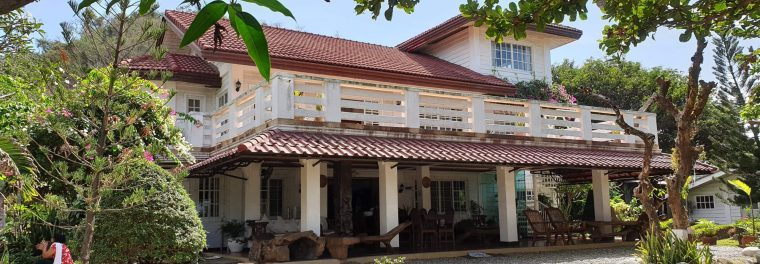 Urbiz Garden Bed and Breakfast, San Juan, La Union