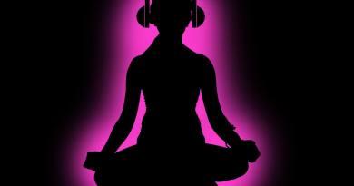 Oggi ci occupiamo di Yoga e musica, qualcosa che può entrare a far parte delle nostre vite.