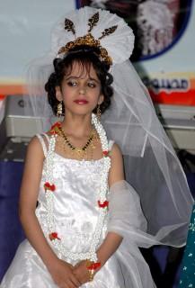 Yemen: sposa bambina morta dissanguata dopo la prima notte di nozze