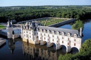 castelli-chenonceau