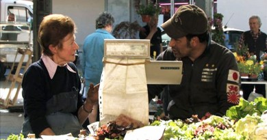 El Lugar de las Fresas, un film di Maite Vitoria Daneris.