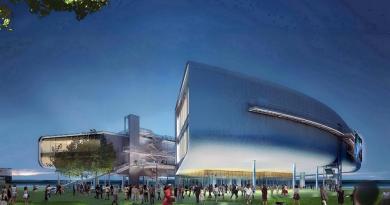 Renzo Piano: Il Botin Center