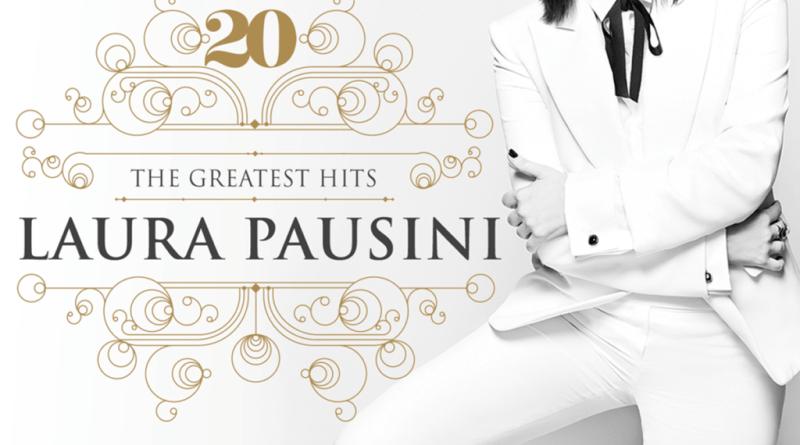 Laura Pausini: nuove sonorità e coreografie in tour