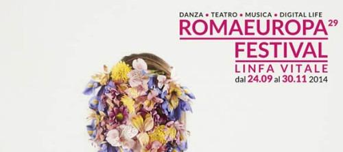 RomaEuropa Festival 2014