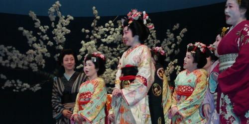 L'associazione culturale DodekachordonpresentaMadama Butterfly,Opera di Giacomo Puccini.