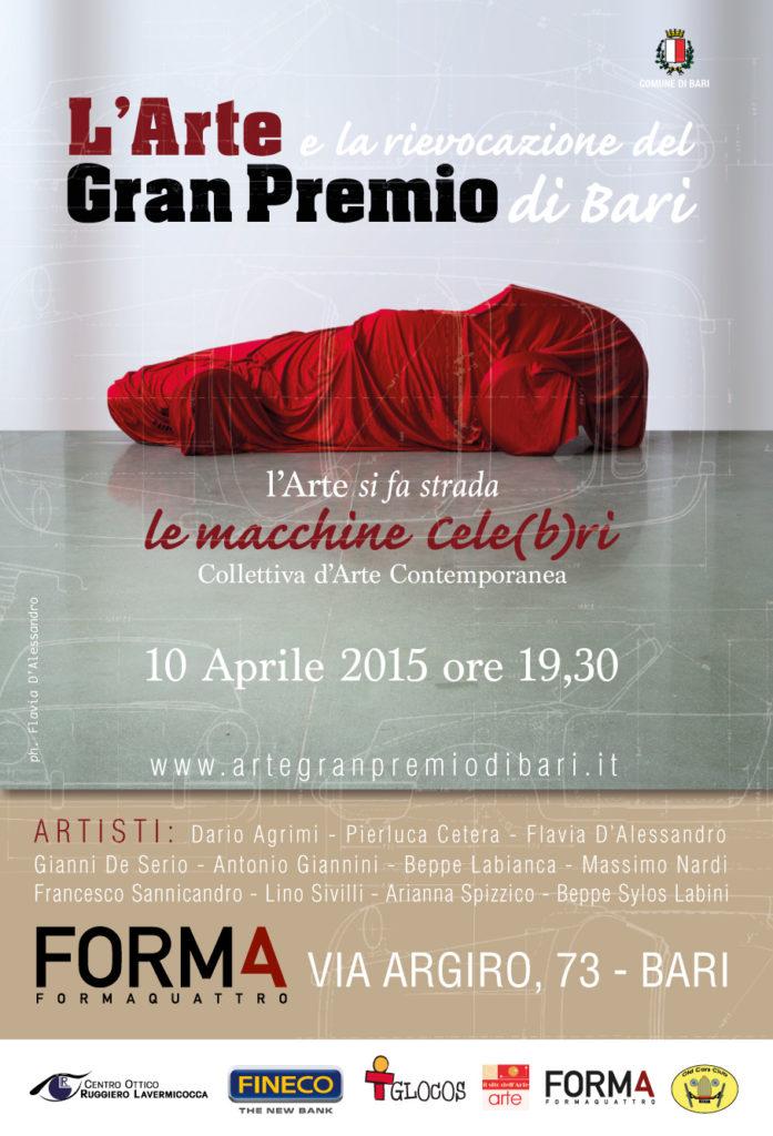 locandina-GPArte_Le Macchine celebri