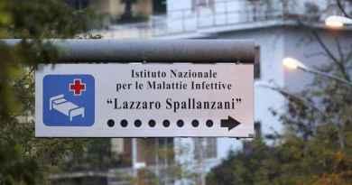 Spallanzani, Ospedale
