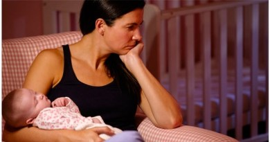 Baby Blues la malinconia dopo il parto