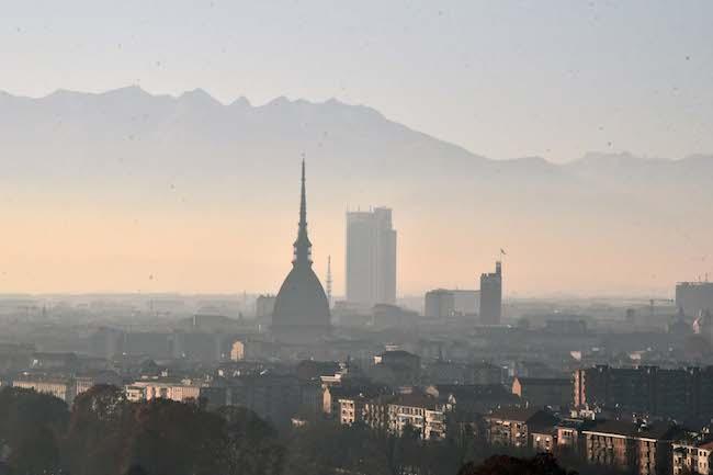 Semaforo anti smog