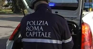 Corpo della Polizia Locale di Roma