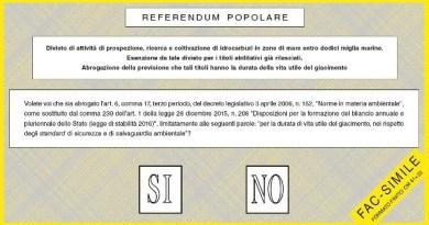 astensione referendum