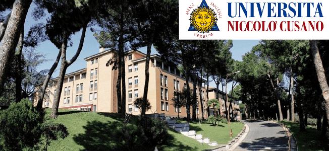 Università Nicolò Cusano