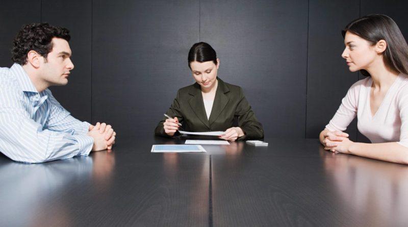separazione e divorzio in Comune, come si fa?