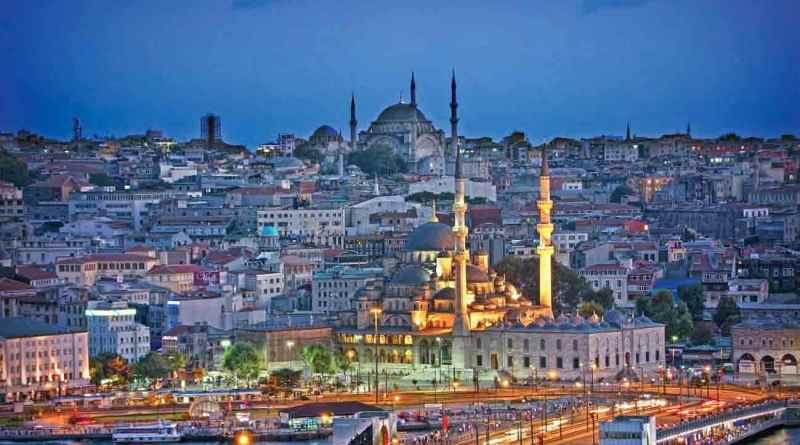 Diritti Umani in Turchia