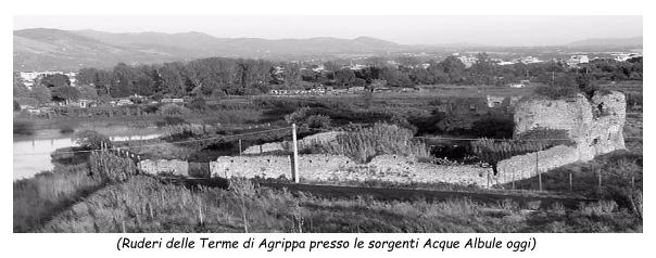 Terme di Agrippa