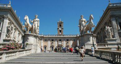 Piano assunzionale straordinario settore educativo scolastico Roma Capitale, gioia social