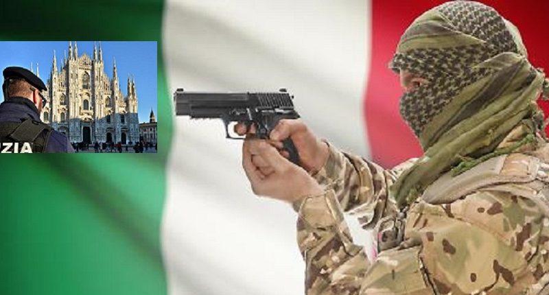 Gabrielli e Alfano su Sicurezza Pubblica. Risposta SULPL