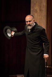 Carlo Ragone, Shylock.