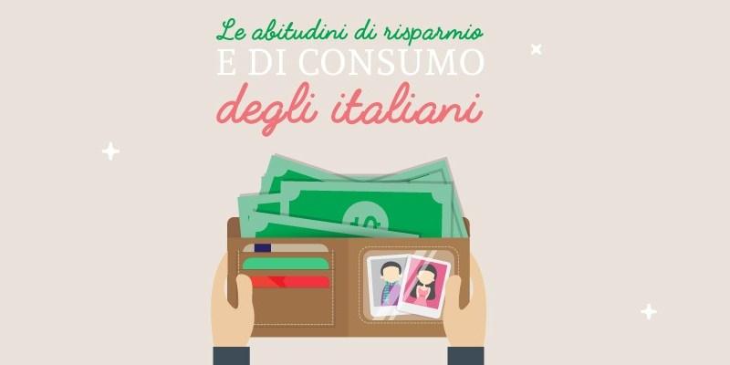 I soldi, si sa, sono un argomento molto delicato. Soprattutto per gli Italiani che, notoriamente, sono molto oculati nella loro gestione patrimoniale.