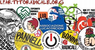 congresso del partito radicale