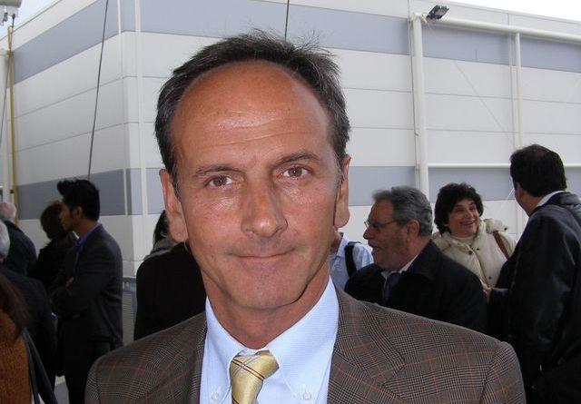 Giuseppe Roscioli federalberghi