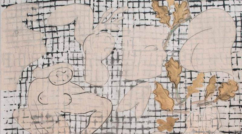 MAC Maja Arte Contemporanea, Isabella Ducrot inaugura Eden.