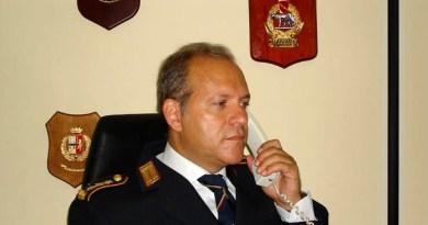 Diego Porta Comando Generale Polizia Locale Roma