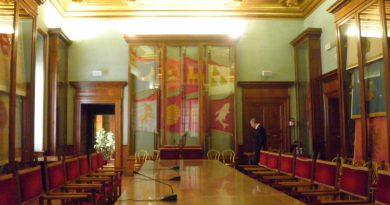 Giunta Capitolina approva emendamento allo schema di Bilancio di previsione 2017-2019. Comunicato stampa dal Campidoglio.