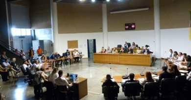 Amianto, Municipio XI. Catalano e Benvenuti