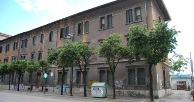 Ferrhotel Tiburtina