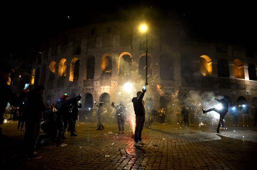 Successo per la Festa di Roma